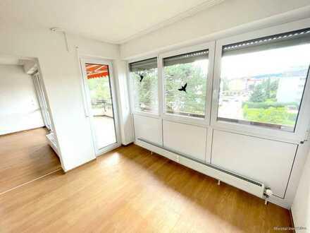 RESERVIERT - Schöne 3-Zimmer-Wohnung in Tiengen