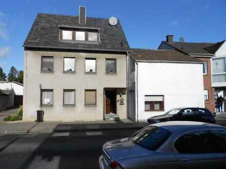 Zwei- Dreifamilienhaus in Aldenhoven - Siersdorf....