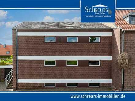 1 bis 2-Familienhaus in zentraler Top-Lage nahe Hülser Bruch benötigt liebevolle Modernisierung