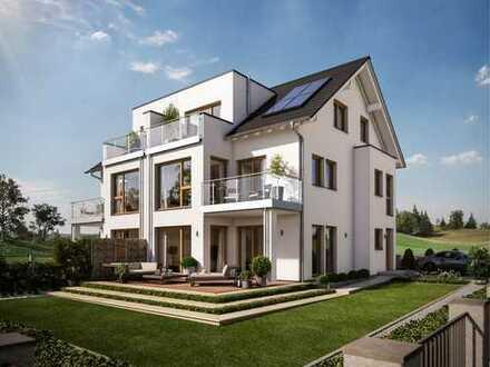 Attraktives Doppelhaus in ruhiger Lage von Oer-Erkenschwick