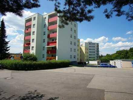 Attraktive 3-Zimmer-Wohnung in Brigachtal - Kirchdorf