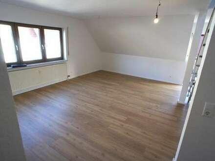 + gemütliche Wohnung mit Balkon in guter Wohnlage +