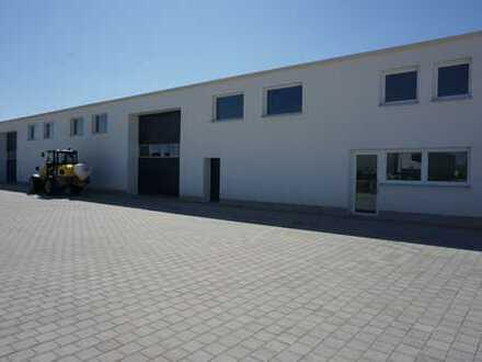 Hallen zu vermieten in Gewerbegebiet Preith