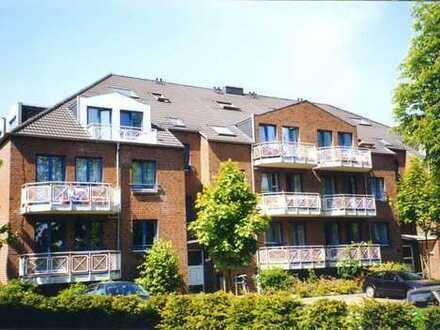 Ruhig gelegene 4-Zimmer-Wohnung in Alt-Osterholz