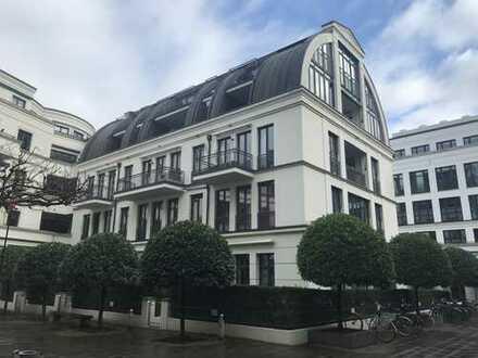 Exklusive Maisonette-Wohnung in Hamburg - Ottensen, 4 Zimmer, mehrere Balkone