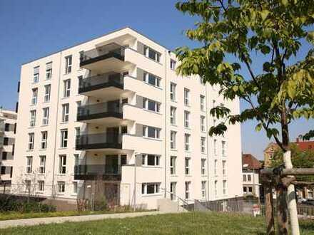 Moderne 4-Zimmer-Wohnung zum Verlieben!