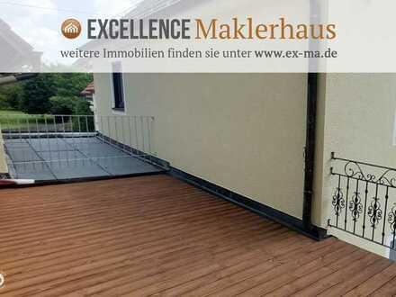 Großzügige Wohnung mit Terrasse und viel Platz für Ihre Familie