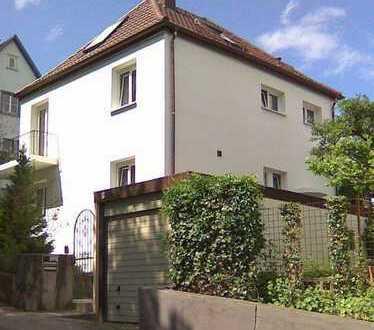 Freistehendes Einfamilienhaus in Ulm, Söflingen
