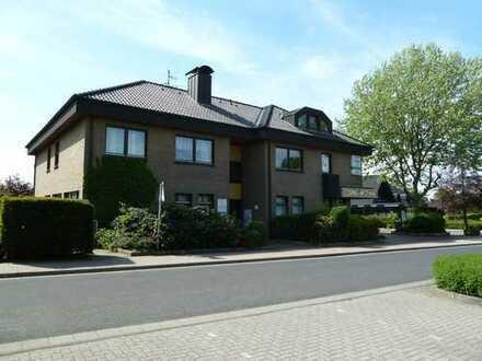 Ideal für Pendler nach Lingen ! Single-Wohnung in der Klosterstraße - frei ab sofort!