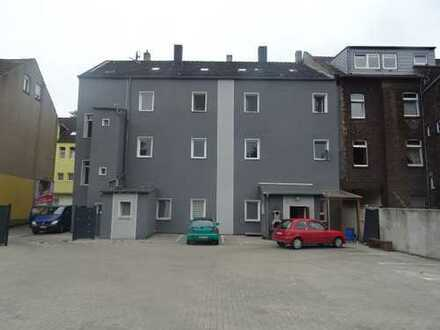13 Familienhaus+20 Stellplätzen+Baugrundstück in ESSEN-SCHONNEBECK