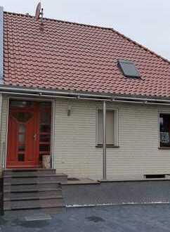 kleines Haus mit vier Zimmern in Rüdersdorf
