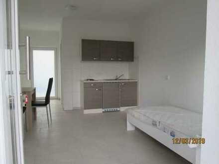 Wohnung Appartement möbliert mit eigenem Duschbad - für bis zu 2 Personen
