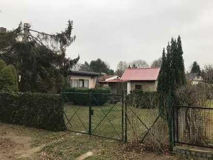 Grundstück in ruhiger Wohnlage, provisionsfrei vom Eigentümer