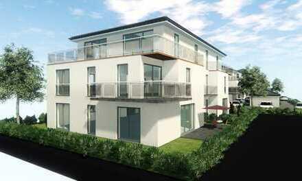 **PROVISIONFREI** Moderne 2-Zimmer-Wohnung in Bürgerfelde
