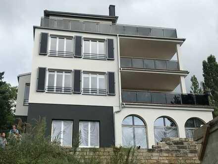 Traumwohnung mit Gästehaus am Loschwitzer Elbhang