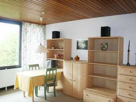 Ihre Zweitwohnung mit Rundum-sorglos-Paket: möbliertes Apartment mit Balkon Nähe Löbelstein