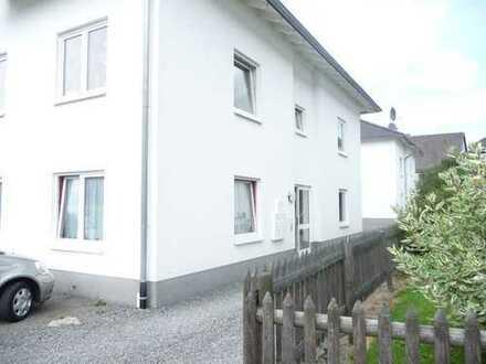 Dachgeschoßwohnung in Bad Berleburg zu vermieten