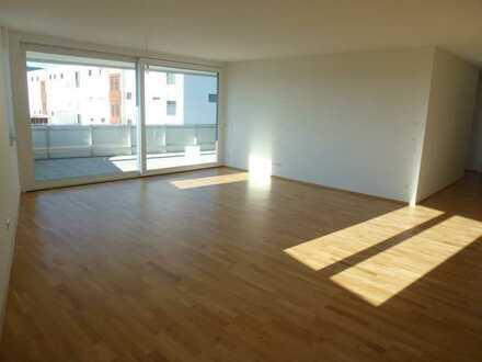 Helle und freundliche 3- Zimmer Wohnung in Warthausen- Birkenhard