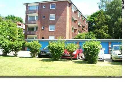 Gemütliche 2,5 Zimmer Eigentumswohnung in Billstedt zu verkaufen