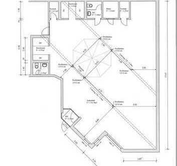 Gewerberäume für die individuelle Nutzung