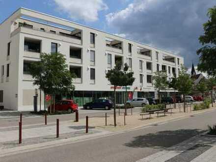 Schöne, helle, geräumige Drei-Zimmer-Wohnung in Eichstätt (Spitalstadt)
