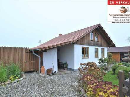 Reserviert!!! Ein Haus mit Wohnrecht - Für Käufer, die Zeit haben!