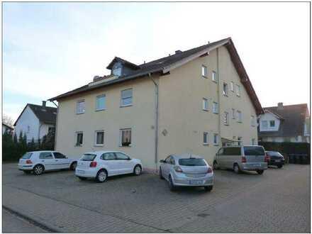 Schöne, geräumige drei Zimmer Wohnung in Bad Kreuznach (Kreis), Bretzenheim