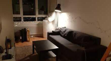 Gepflegte 1-Zimmer-Wohnung in Oberschöneweide Berlin