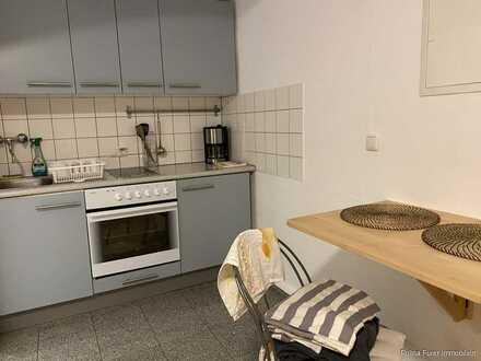 Möbliertes Apartment in einer ruhigen Lage von Mainz
