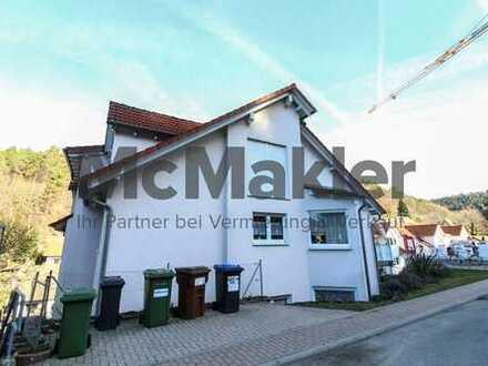 Helle 2-Zi.-ETW mit Terrasse in Schriesheim als neues Zuhause oder attraktive Kapitalanlage