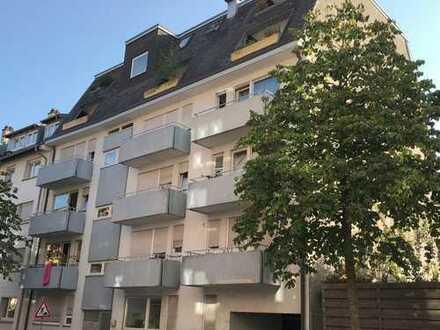 Vermiet- bzw. beziehbares 1-Zimmer-Apartment in zentraler Stadtlage in Freiburg - Oberau