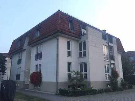Bild_Schöne 2-Zimmer Wohnung in Stadtvilla, Ortsteil Hönow