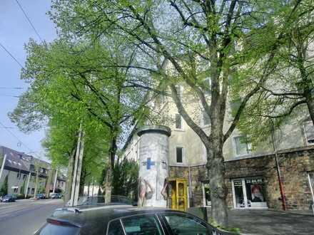 Große Wohnung am Walpurgistal in Essen-Bergerhausen