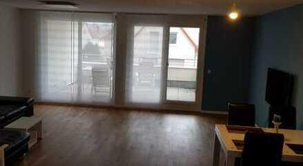 Sonnige Drei-Zimmer-Wohnung In Kirchheim unter Teck-Ötlingen
