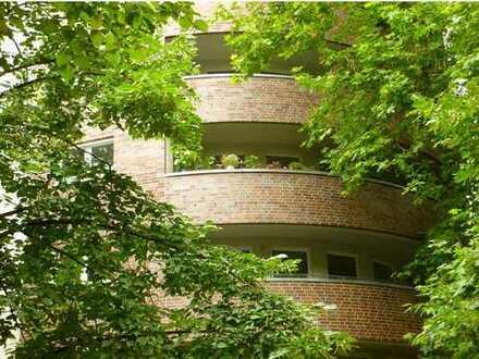 Kapitalanlage: Vermietete Fünf-Zimmer-Wohnung im schönsten Schmargendorf