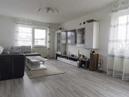 Moderne Maisonettewohnung in ruhiger Lage