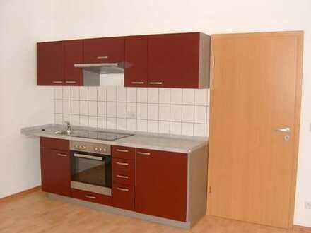 Schöne zwei Zimmer Wohnung in Halle (Saale), Südliche Innenstadt