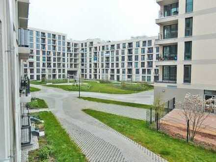 1-Zimmer-Apartment in München Obersendling