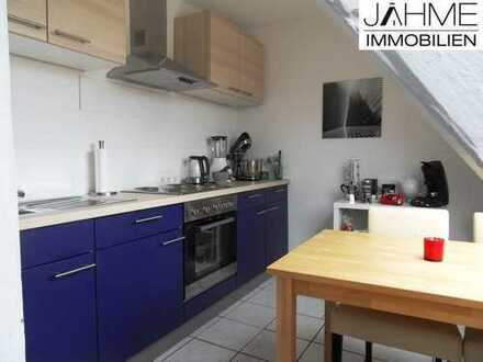 Stadtnahe und gemütliche 2-Zimmer-Wohnung in gepflegter Wohnanlage in Gevelsberg zur Miete!