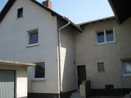 Gepflegte Doppelhaushälfte mit vier Zimmern in Gartenstadt-Ludwigshafen