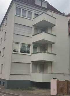 4 Zimmerwohnung mit Balkon zur Kapitalanlage