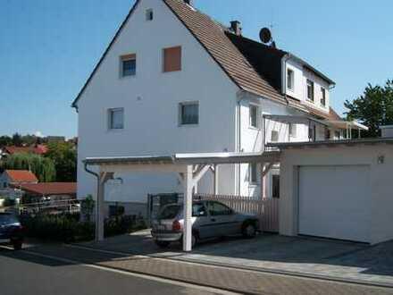 3-Zi. Whg. in Schöneck-Kilianstädten