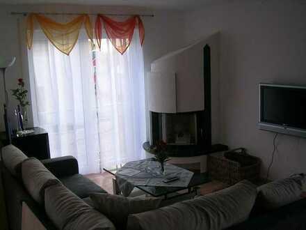 Schöne Helle 3,5 Zimmer Wohnung in Ammerbuch