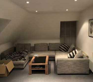 Attraktive 3-Zimmer-DG-Wohnung mit EBK in Bielefeld