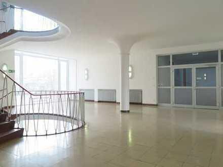 Großzügige Büroräume an der Innenstadtgrenze von Bochum! Modernisiert und mit Stil!