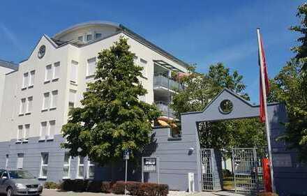 2 Zimmerwohnung in schöner Seniorenresidenz zu verkaufen