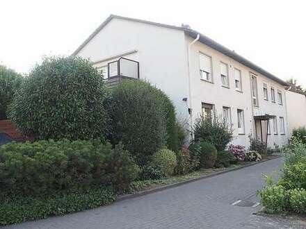 Bielefelder Westen - Erdgeschosswohnung mit Garten