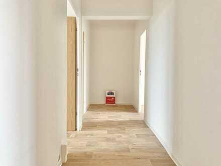 Studenten aufgepasst! Sanierte 3-Zimmer-Wohnung in Rostock-Toitenwinkel mit Aktion für Azubis, St...