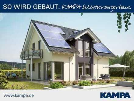 """***INL. GRUNDSTÜCK*** """"Ohne Energiekosten im eigenen Haus Wohnen"""" Bezugsfertig"""