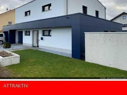 ATLAS IMMOBILIEN: Traum (Design)Einfamilienhaus mit Garten in *Erfurt*